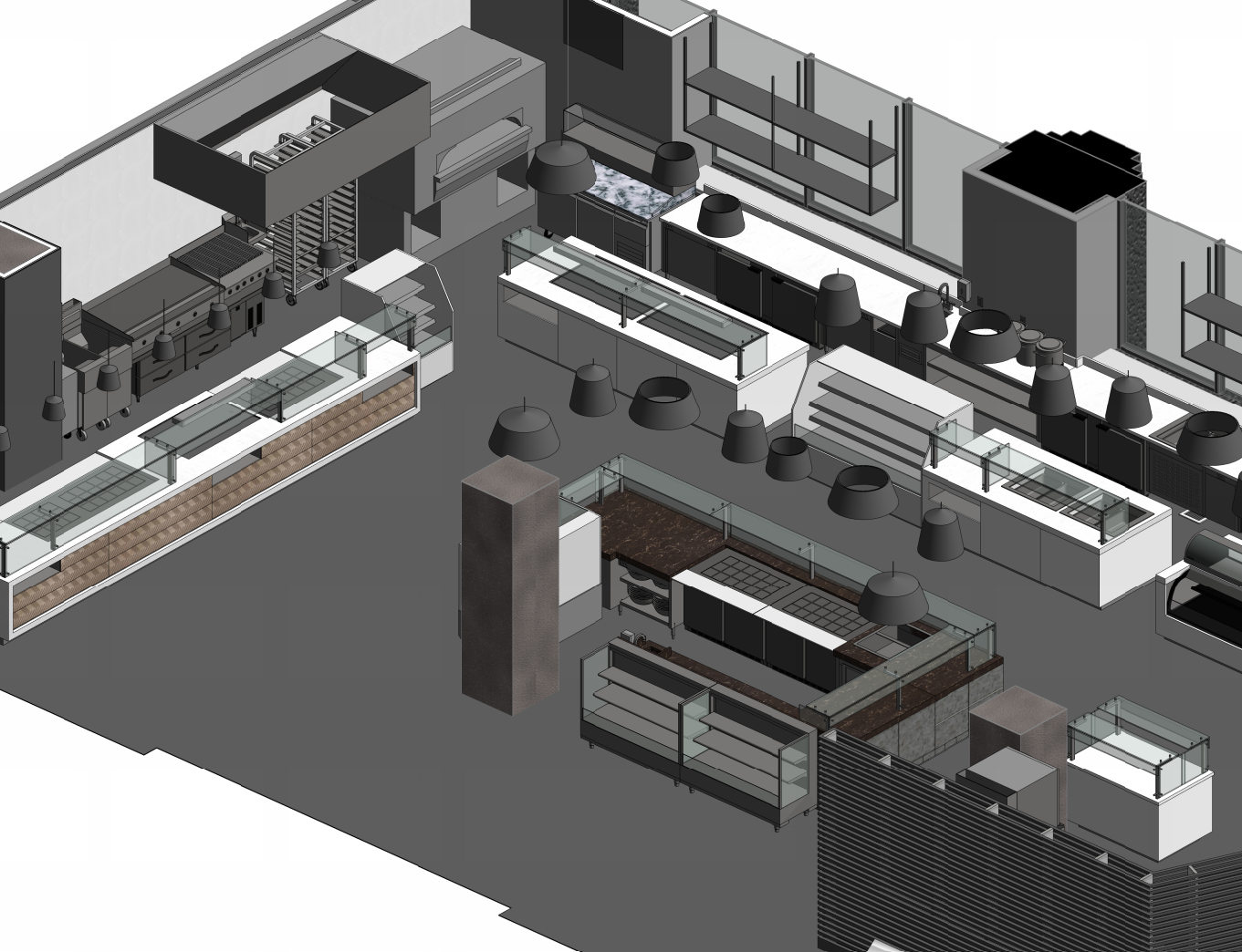 Revit_Foodservice_Design